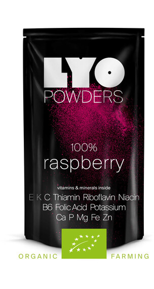 Lyofood Raspberry Powder 50g